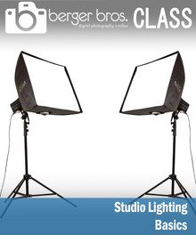 02/09/21 -  Studio Lighting Basics