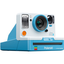 Polaroid Originals OneStep2 VF Instant Film Camera (Everything Box: Color of Summer Edition)