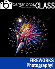 06/25/19 - Fireworks Photography