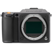 Hasselblad X1D II 50C Medium Format Mirrorless Camera Body