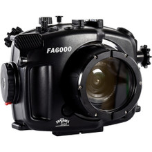 Fantasea Line FA6000 Underwater Housing for Sony Alpha a6000