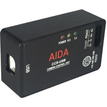 AIDA Imaging VISCA USB 3.1 Gen 1 Camera Control Unit & Software