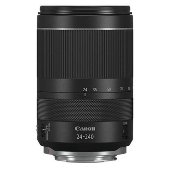 Canon RF 24-240mm f/4-6.3 IS USM Zoom Lens