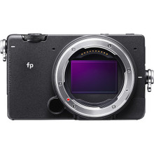 Sigma fp Mirrorless Digital Camera Body