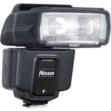 Nissin i600 TTL Flash
