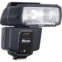 Nissin i600 TTL Flash