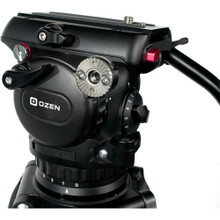 OZEN Agile 8S Fluid Head
