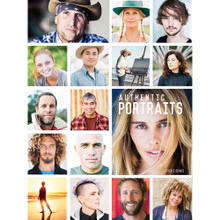 Chris Orwig Authentic Portraits: Searching for Soul, Significance, and Depth (Print)
