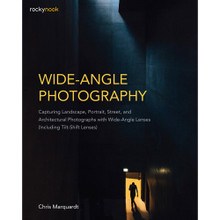 Chris Marquardt Wide-Angle Photography (Print)