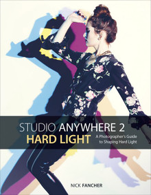Studio Anywhere 2: Hard Light (Print)