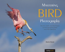 Mastering Bird Photography (Print)