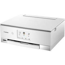 Canon TS8320 WIRELESS ALL-IN-ONE PRINTER White