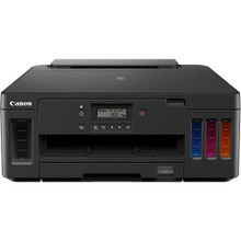 Canon PIXMA G5020 Wireless MegaTank Single Function Printer