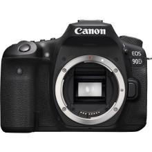 Canon EOS 90D DSLR Camera