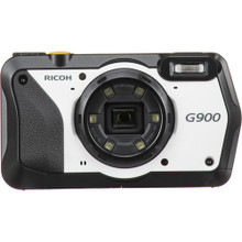 Ricoh G900 Digital Camera