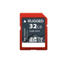 SDXC RUGGED UHS-II