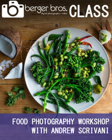 02/10/20 - Food Photography Workshop With Andrew Scrivani