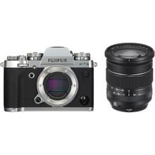 FUJIFILM X-T3 Mirrorless Digital Camera with 16-80mm Lens Kit
