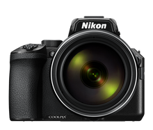 Nikon COOLPIX P950 Digital Camera (Now in Stock)