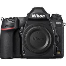 Nikon D780 DSLR Camera (Body Only) in Stock