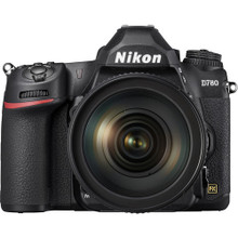 Nikon D780 DSLR Camera with 24-120mm Lens in Stock