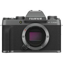 Fujifilm X-T200 Mirrorless Digital Camera (Body Only)