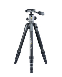 Vanguard VEO 2X 265CBP Carbon Travel Tripod