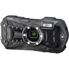 Ricoh WG-70 Digital Camera