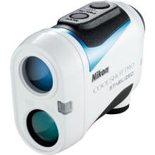Nikon 6x21 CoolShot Pro Stabilized Laser Rangefinder