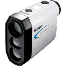 Nikon CoolShot 20 GII 6x20 Golf Laser Rangefinder