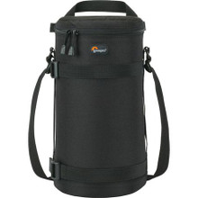 Lowepro 13x32cm Lens Case, Black