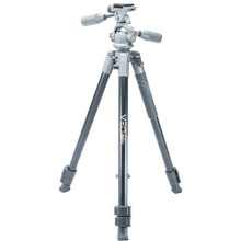 Vanguard VEO 2 Pro 263APV Aluminum Tripod with VEO 2 PH-38 3-Way Pan-and-Tilt Head