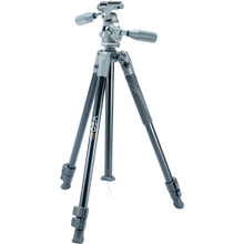 Vanguard VEO 2 PRO 233APV Aluminum Tripod with VEO 2 PH-38 3-Way Pan-and-Tilt Head