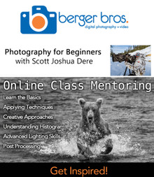 04/28/20 - Photography for Beginners with Scott Dere ZOOM Class