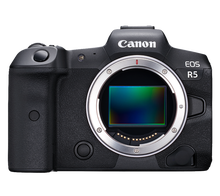 Canon EOS R5 Mirrorless Camera (Body Only) In Stock