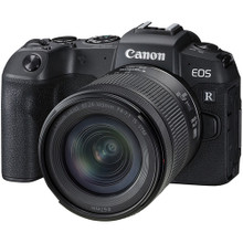 Canon EOS RP RF24-105mm F4-7.1 IS STM Lens Kit