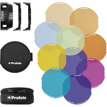 Profoto Color Gel Starter Kit for OCF Flash Heads