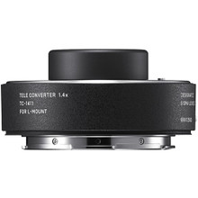 Sigma TC-1411 1.4x Teleconverter for Leica L