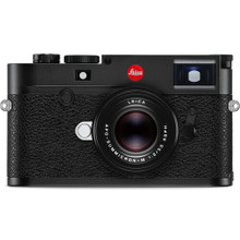 Leica M10-R Digital Rangefinder Camera