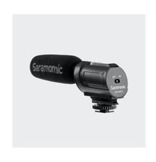 SARAMONIC SR-PMIC1 BATTERY-FREE ON-CAMERA SHOTGUN MICROPHONE