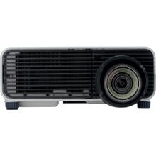Canon REALiS WUX450ST D Pro AV with DICOM 4500L WUXGA Short Throw LCoS Projector