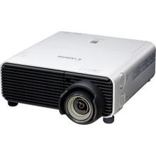Canon REALiS WUX450ST Pro AV 4500L WUXGA Short Throw LCoS Projector