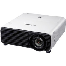 Canon REALiS WUX500 Pro AV 5000-Lumen WUXGA LCoS Projector