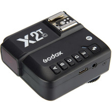 Godox X2 2.4 GHz TTL Wireless Flash