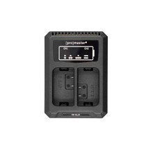 Promaster Dually Charger - USB