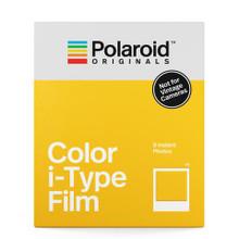 Polaroid Originals Color i-Type Instant Film 16 Exposure (2 Pack)