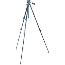 Vanguard Vesta 204AP Aluminum Tripod with PH-23 Pan-and-Tilt Head