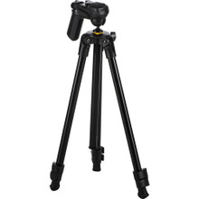 Vanguard Vesta 233AGH Aluminum Tripod with Pistol Grip Head