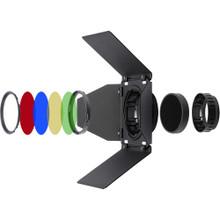 Godox Barndoor Kit for AD300pro Flash Head