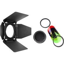 Godox Barndoor Kit for AD400Pro Outdoor Flash